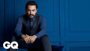 Worlds Biggest Superstar is Aamir Khan
