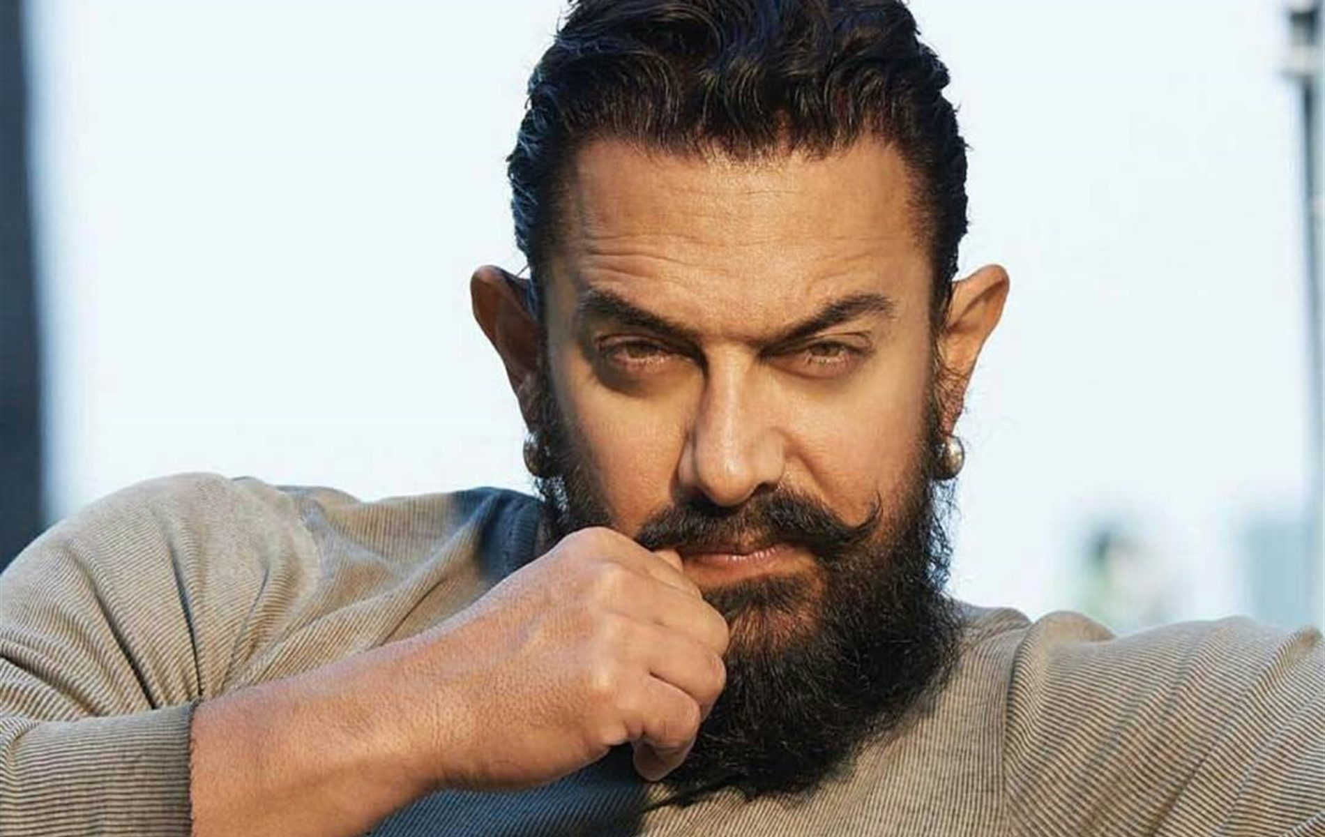 Worlds Biggest Superstar Aamir Khan