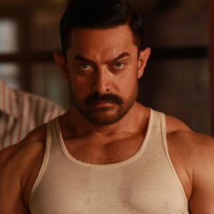 Aamir Khan who is the megastar of bollywood